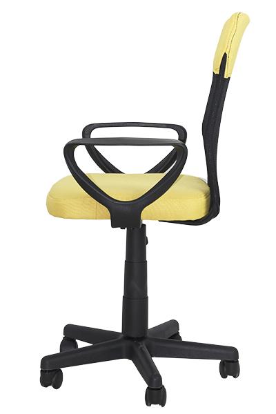 scaun-copii-galben 1