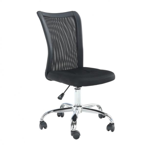 scaun-sptar-mesh-negru