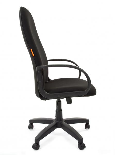 sacun-ergonomic-spatar-inalt-stofa-neagra 2