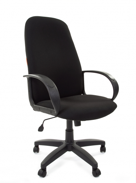 sacun-ergonomic-spatar-inalt-stofa-neagra 0