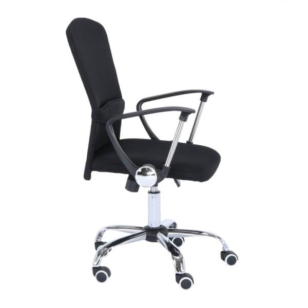 scaun-operational-mesh-negru
