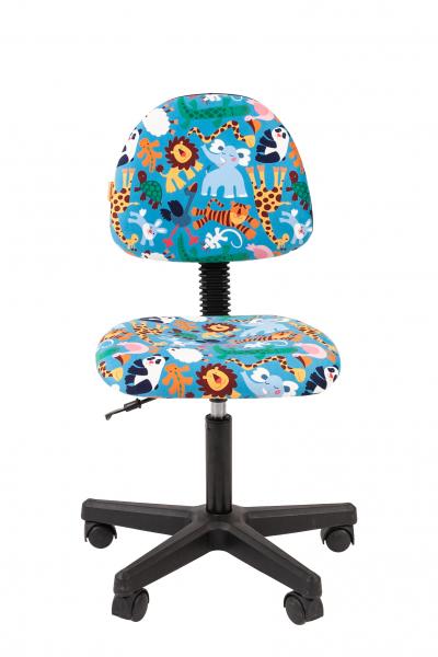 scaun-copii-colorat-zoo 1