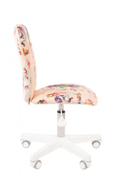 scaun-birou-copii-model-printesa 2