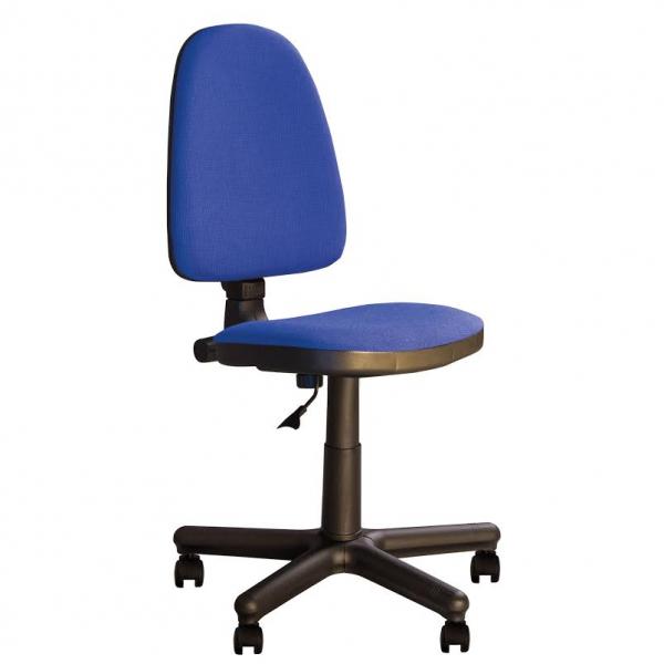 Scaun de birou Prestige GTS Albastru 0