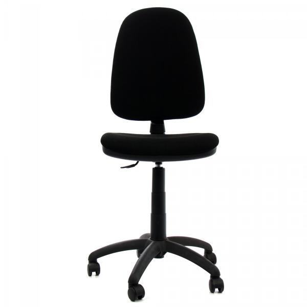 Scaun de birou ergonomic Tomi negru 0