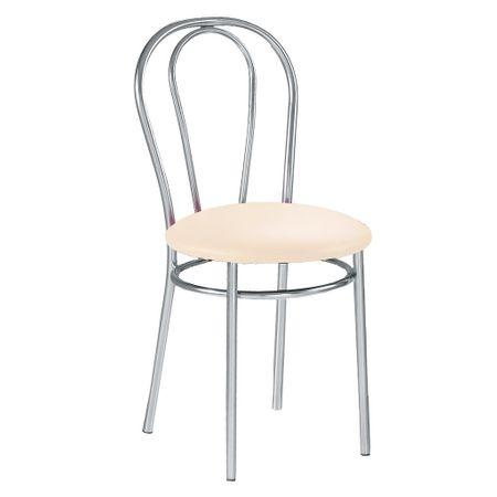 scaun-bucatarie-crem 0