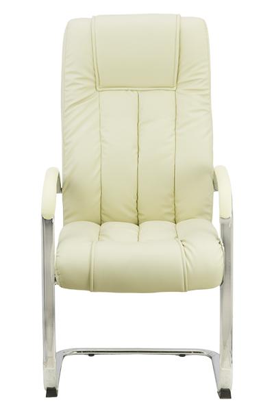 scaun-conferinta-talpa-sanie-piele-ecologica-crem 1