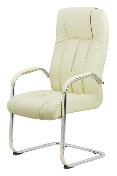 scaun-conferinta-talpa-sanie-piele-ecologica-crem 2