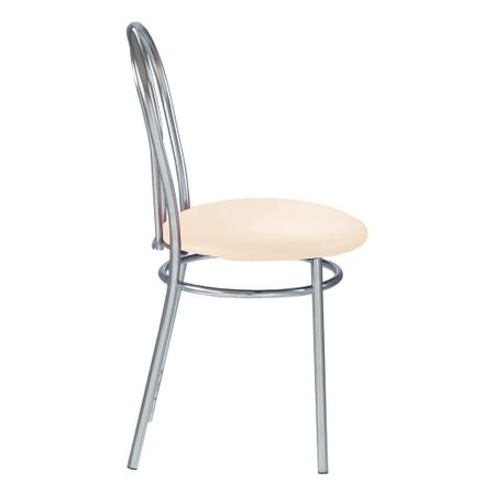 scaun-bucatarie-crem 2