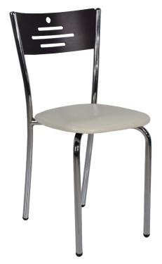 Set masa cu 4 scaune Wenge 1