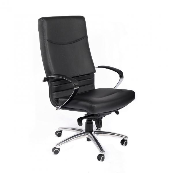 scaun-manager-5600-negru 0