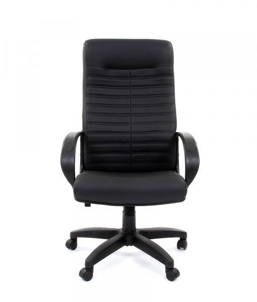 scaun-manager-negru 1