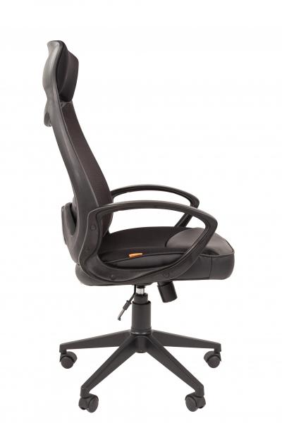 scaun-directorial-spatar-inalt-mesh-negru 2