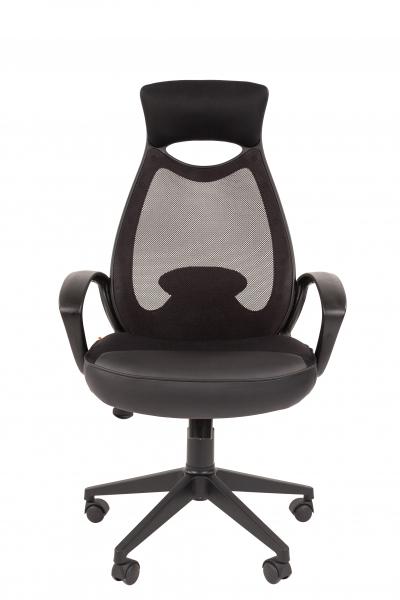scaun-directorial-spatar-inalt-mesh-negru 1