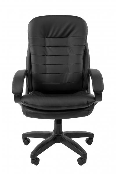scaun-birou-directorial-795-lt-negru 1