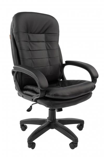 scaun-birou-directorial-795-lt-negru 0