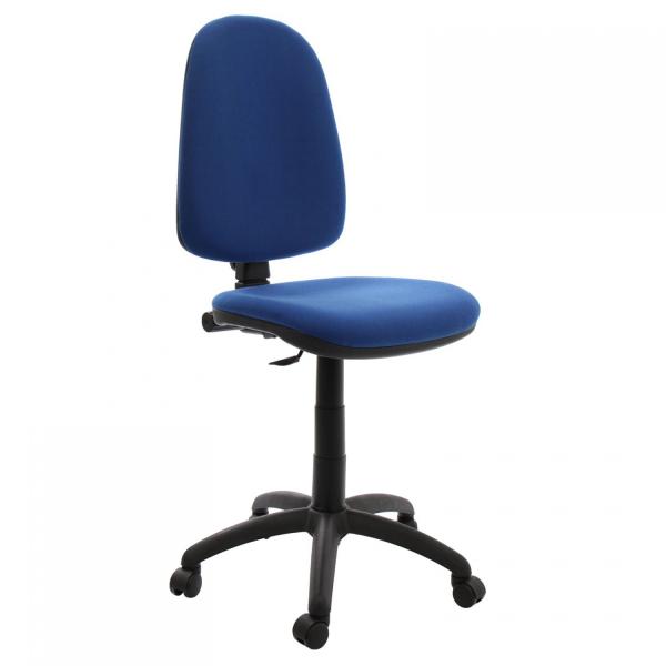 Scaun de birou ergonomic Tomi albastru 0