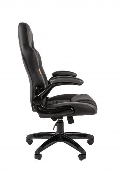 scaun-gaming-sb15-negru [2]