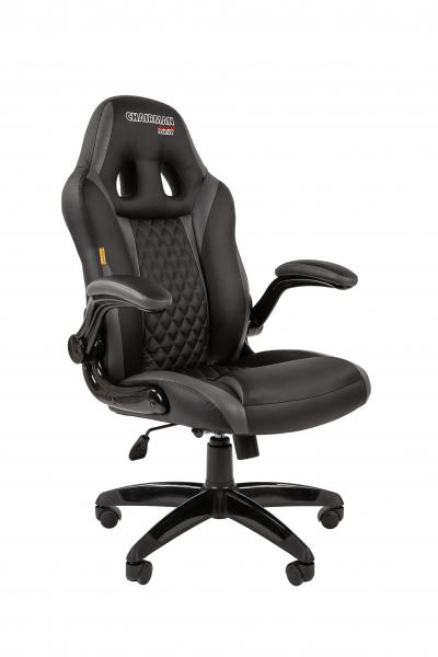 scaun-gaming-sb15-negru 0
