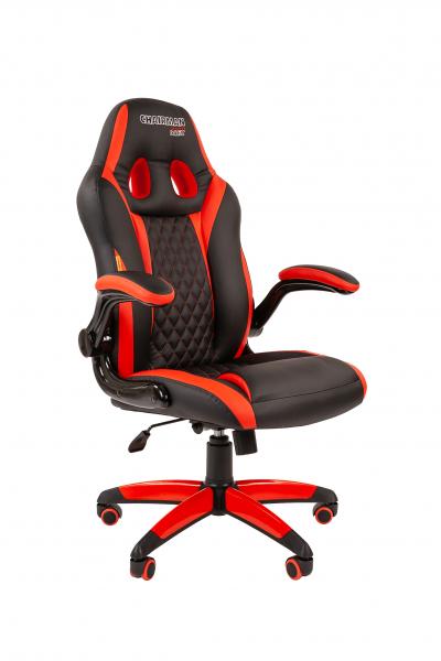 scaun-gaming-sb15-negru-rosu 0