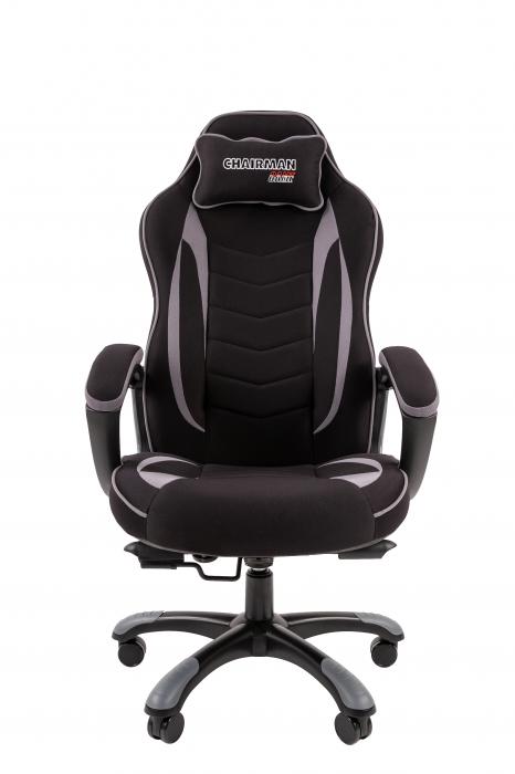 scaun-gaming-negru-gri 1