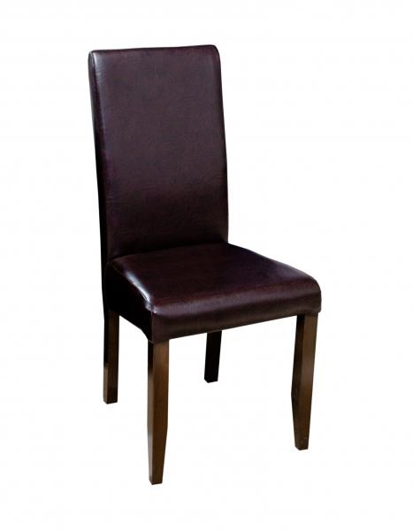 scaun-living-tapitat-wenge 0