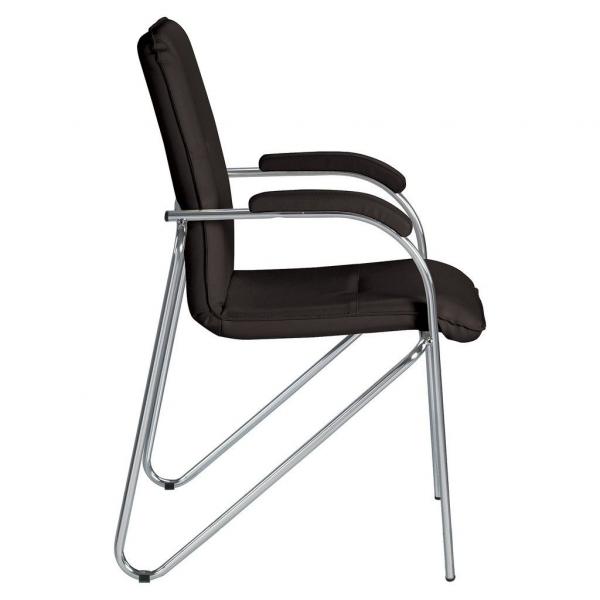 scaun-conferinta-samba-negru 1
