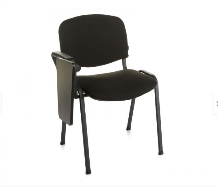 scaun-taurus-negru-cu-masuta-scris [1]