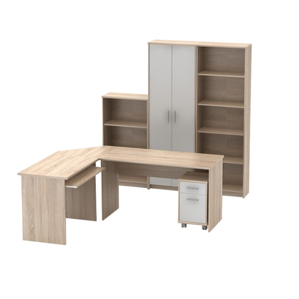 SET MOBILIER OFFICE NOVA