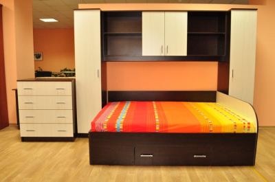 Dormitor tineret Mario2