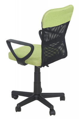 Scaun birou  copii OFF621 verde1