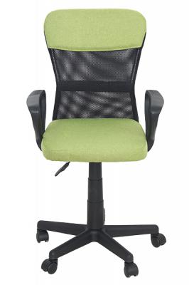 Scaun birou  copii OFF621 verde2