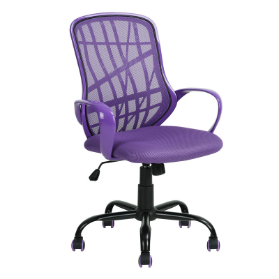 Scaun birou pentru copii  rotativ Desert Mov0