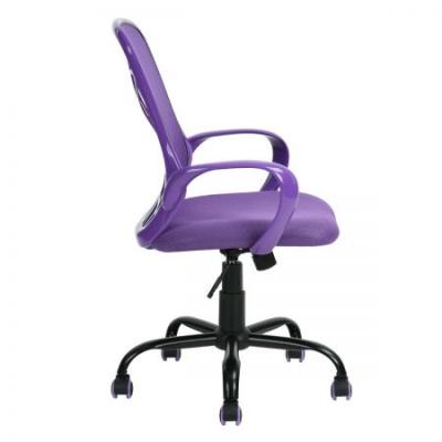 Scaun birou pentru copii  rotativ Desert Mov2