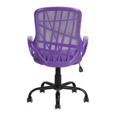 Scaun birou pentru copii  rotativ Desert Mov4