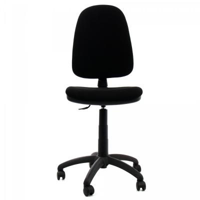 Scaun de birou ergonomic Tomi negru