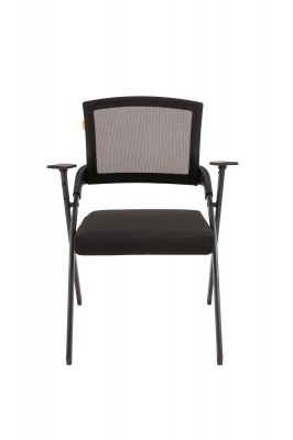 scaun-conferinta-pliabil-mesh-negru [1]