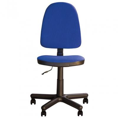 Scaun de birou Prestige GTS Albastru1