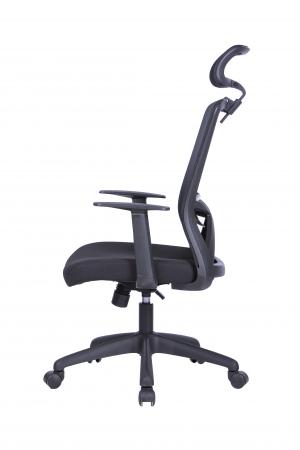 Scaun ergonomic rotativ Joy cu tetiera [6]