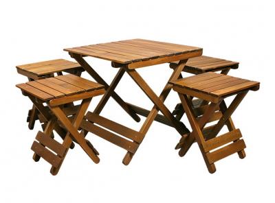 Set masa picnic