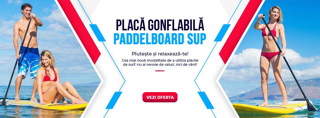 Placa Gonflabila