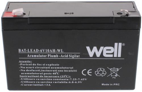 Acumulatori Plumb Acid - Cum să alegi un acumulator?