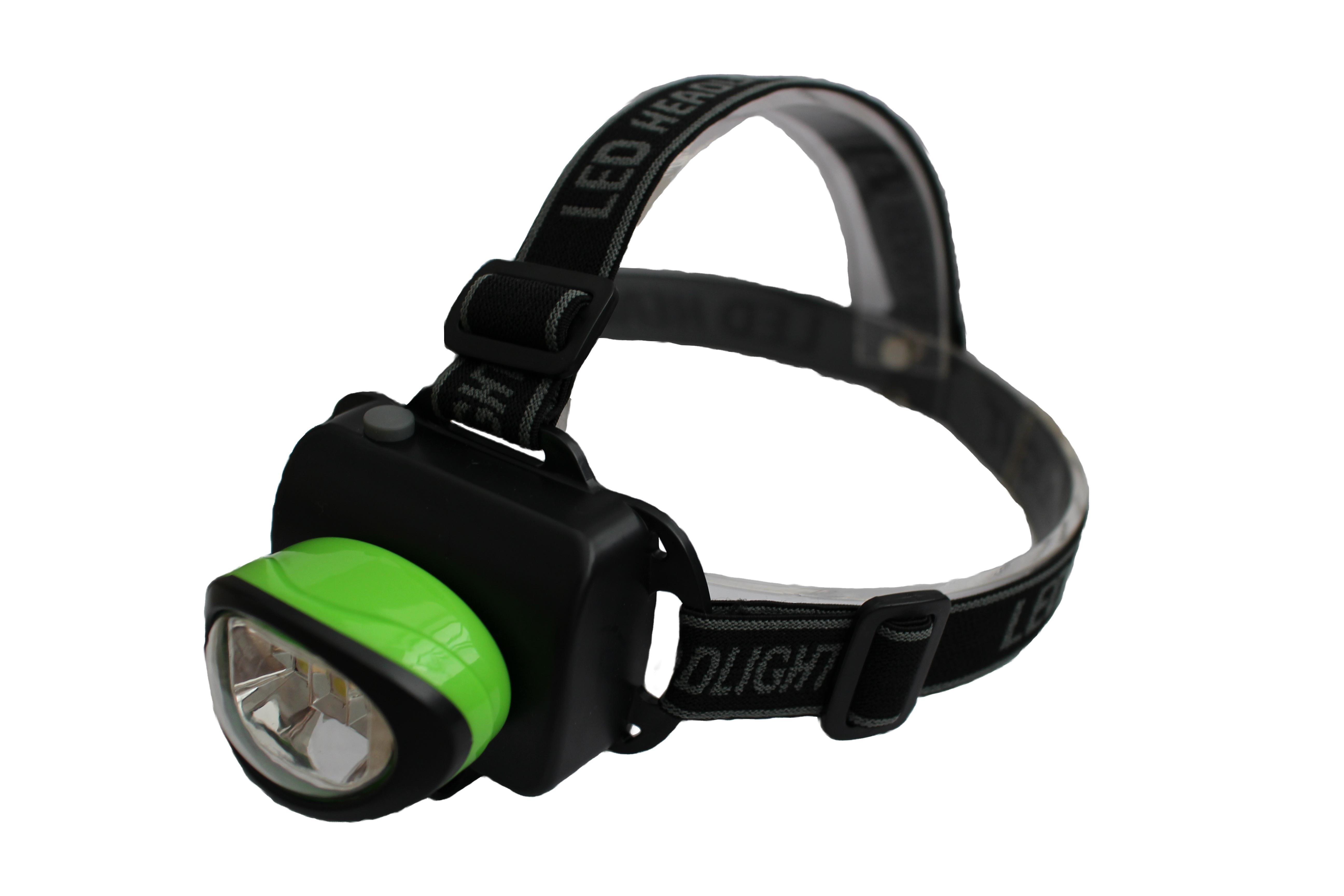 Lanterna frontala cu LED 60lm, Well 0