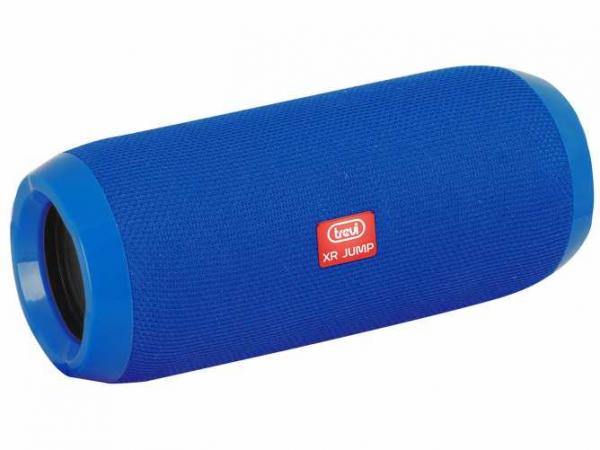 Boxa portabila cu Bluetooth XR84 PLUS 5W albastru, Trevi 0