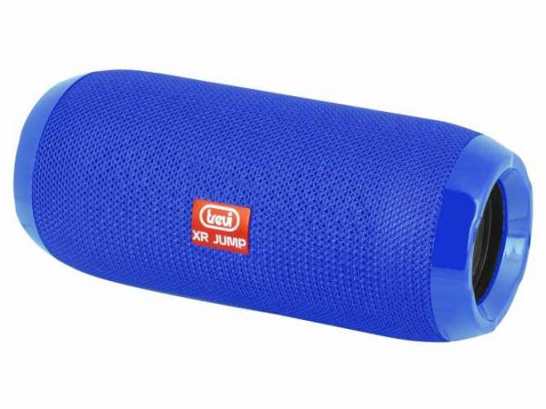 Boxa portabila cu Bluetooth XR84 PLUS 5W albastru, Trevi 1