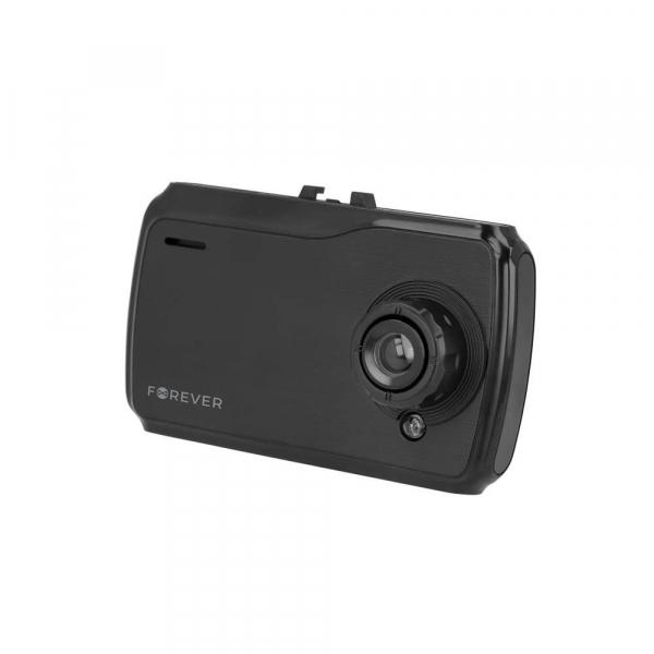 Camera Auto Forever Moto VR-120, HD, Ecran 2,4``TFT,  Negru 1