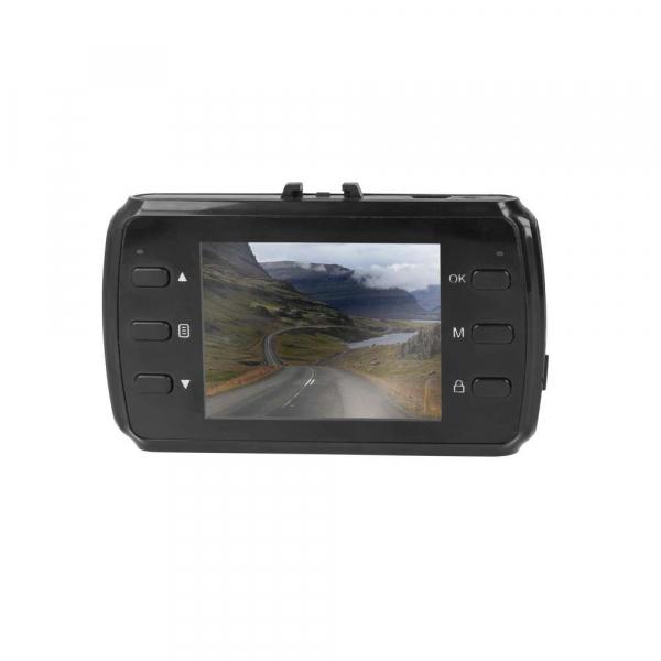Camera Auto Forever Moto VR-120, HD, Ecran 2,4``TFT,  Negru 2