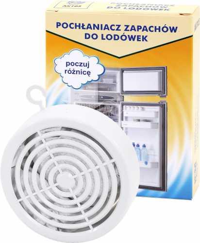 Absorbant miros pentru frigidere mici, K&M [0]