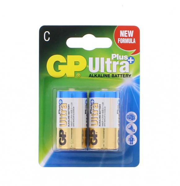 Acumulator NiMH Recyko 3000mAh 2 buc/blister GP 0