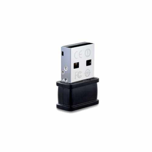 Adaptor retea USB 2.0 nano wireless-N 150Mbps W311MI Tenda [1]
